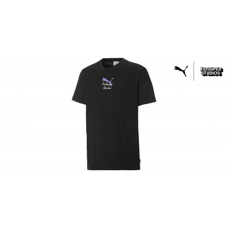 Tee-shirt PUMA x KidSuper...