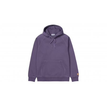 """Chase Hoodie """"Provence / Gold"""""""