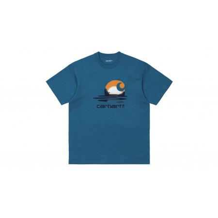 "Lagoon C Tee-Shirt ""Shore"""