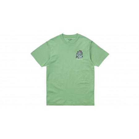 World Tee-Shirt III...