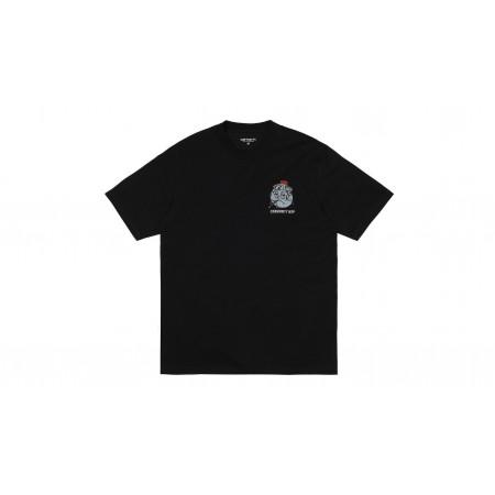 """World Tee-Shirt III """"Black"""""""