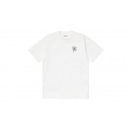"""Misfortune Tee-Shirt """"White"""""""