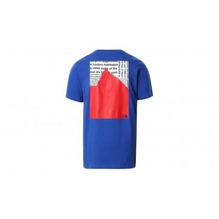 "Tee-Shirt K2RM Graphic ""TNF..."