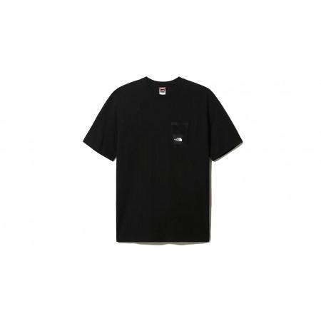 Tee-Shirt Black Box Cut...