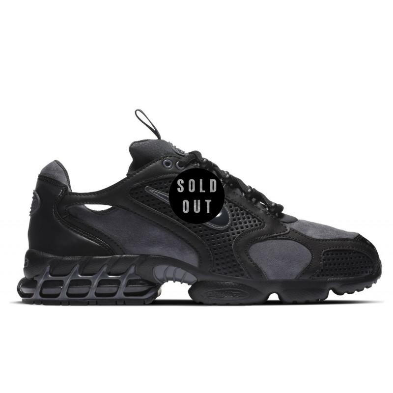 Sneakers Homme NIKE Air zoom spiridon SE Noire CU1768-001 ...