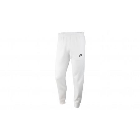 """Pantalon Club Fleece """"White"""""""