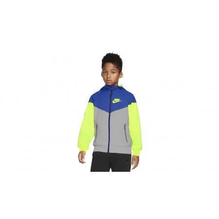 NSW Kids Windrunner Jacket...
