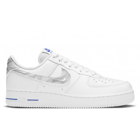 Air Force 1 Low Topography...