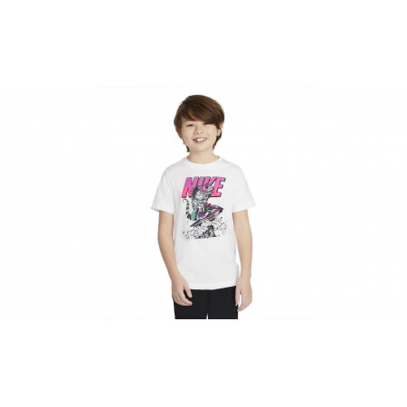 NSW Kids Printed Tee-Shirt...