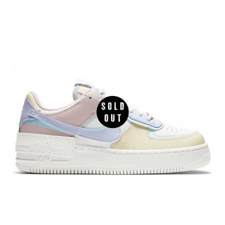 AIR FORCE 1 SHADOW PASTEL...