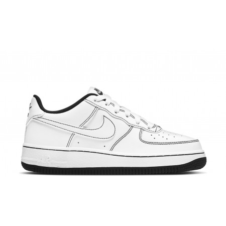 AIR FORCE 1 LOW STITCH (GS)...