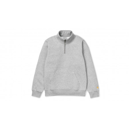 Chase Neck Zip Sweater...
