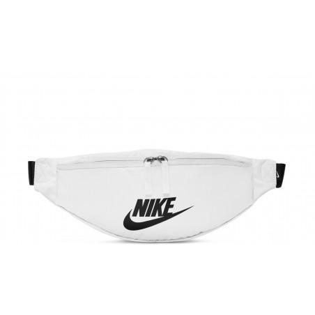 """Sac Banane Sportswear Heritage """"White / Black"""""""