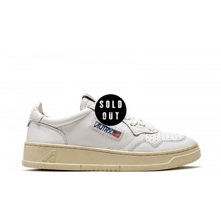 AUTRY LOW SNEAKERS IN...