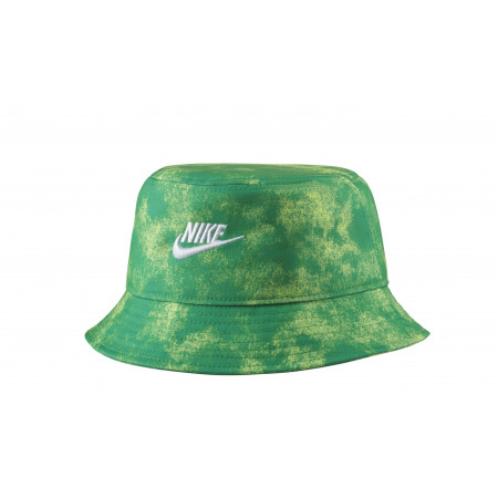 """NSW Bucket Hat """"Green / Lime"""""""