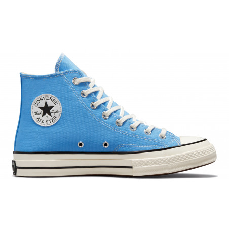 """CHUCK TAYLOR All Star '70 High Top Recycled """"University Blue"""""""