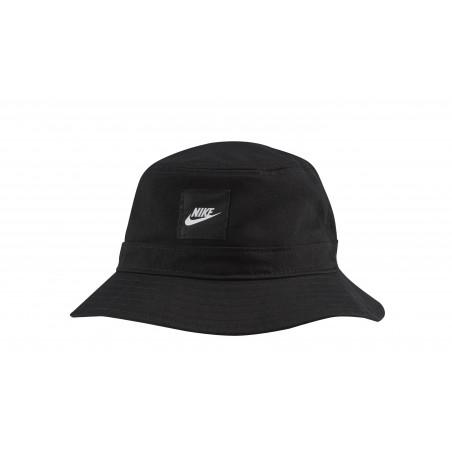 """NSW Bucket Hat """"Black / White"""""""