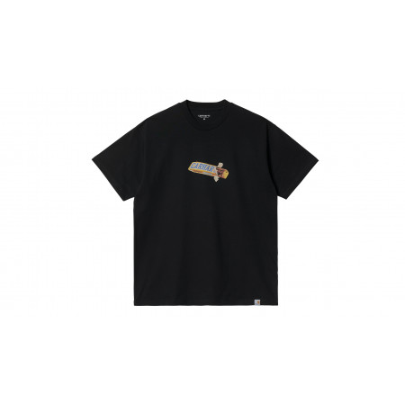 S/S Chocolate Bar Tee-Shirt...