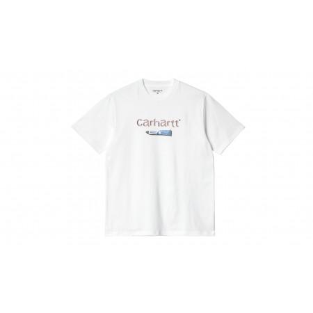 S/S Toothpaste Tee-Shirt...