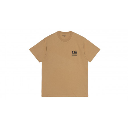 S/S Fade State Tee-Shirt...
