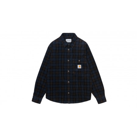 """L/S Flint Shirt """"Breck..."""