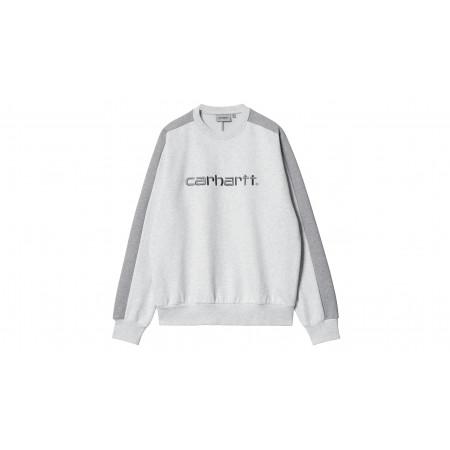 "Tonare sweatshirt ""Ash Grey"""