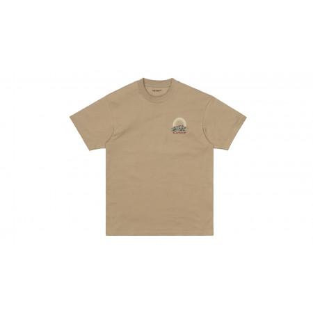 S/S Mountain Tee-Shirt...