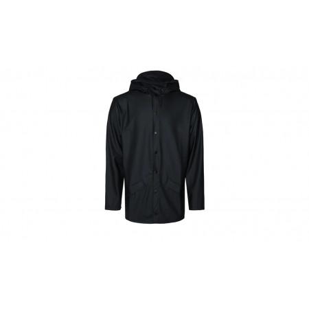 """Rains® Jacket """"Black"""""""
