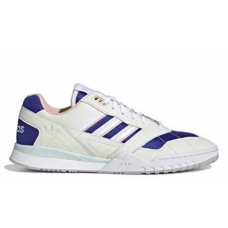 """A.R. TRAINER """"Off White /..."""