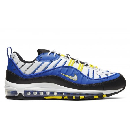 "AIR MAX 98 ""Racer Blue"""