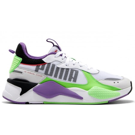 """RS-X """"BOLD"""""""