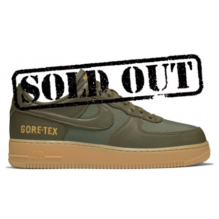 "AIR FORCE 1 ""GORE-TEX®"""