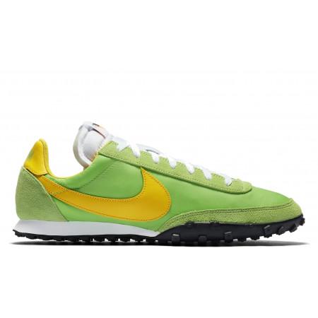 "WAFFLE RACER ""Green / Yellow"""