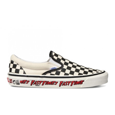 "SLIP-ON Checkerboard ""Fast..."