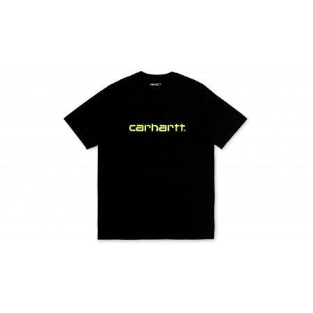 "Tee-Shirt Script ""Black /..."