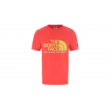 Tee-Shirt Fine Alpine 2...