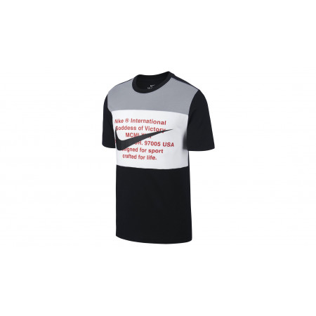 Tee-shirt Sportswear Swoosh...