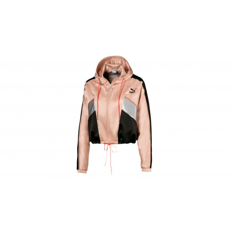"Blouson Tailored for Sport Fashion Lux ""Rose Gold"""