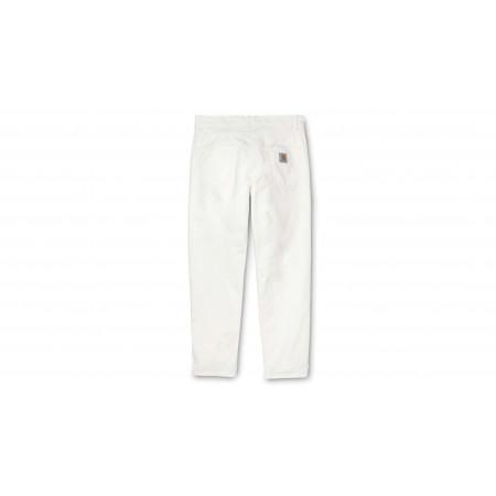"Pantalon Newel ""Blanc"""
