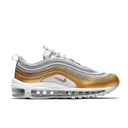 "WMNS AIR MAX 97 SE ""Metallic"""