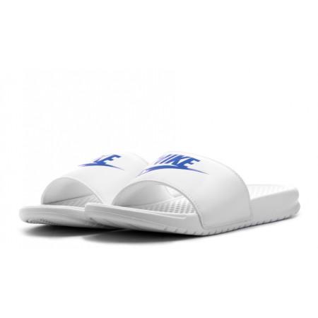 """BENASSI JDI """"White / Blue"""""""