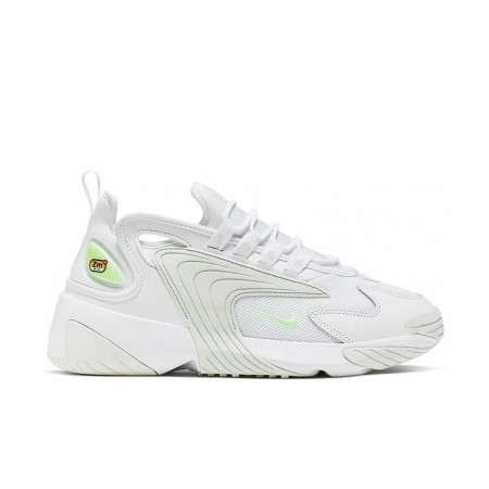 "ZOOM 2K ""White / Volt"""