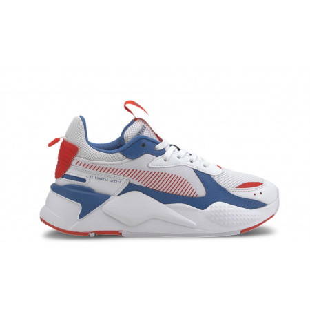 "RS-X Joy Kids ""White / Red"""