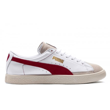 "Basket 90680 ""White / Red"""