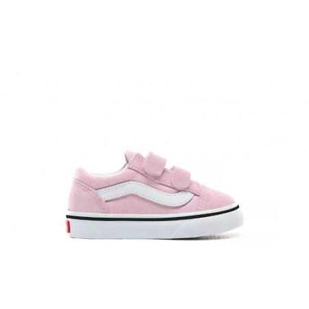 """OLD SKOOL Velcro Baby """"Pink..."""