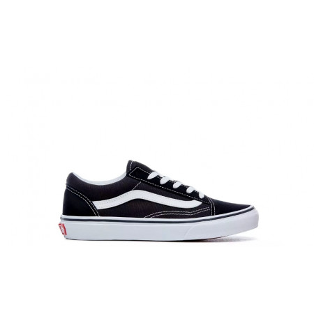 "OLD SKOOL KIDS ""Black / White"""