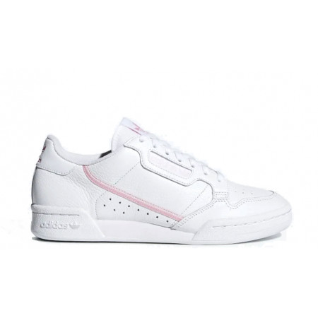 """CONTINENTAL 80 """"White / Pink"""""""