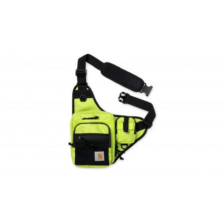 """Sac Delta Shoulder Bag """"Lime"""""""