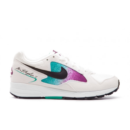 "AIR SKYLON II ""Clear Emerald"""