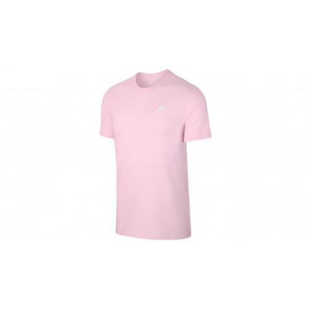 Tee-Shirt Sportswear Club...